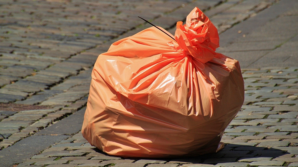 Około pół tysiąca chętnych na sprzątanie Orzysza i okolic
