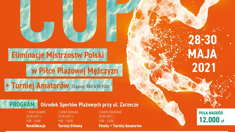 Augustów Plaża Cup