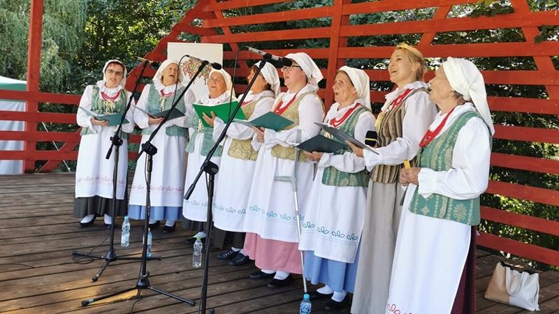 Przegląd Muzyki Tradycyjnej Suwalszczyzny