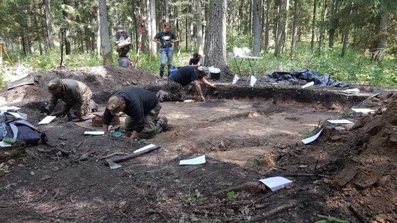 Europejskie Dni Archeologii w Suwałkach