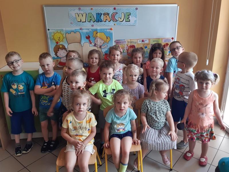 Przedszkole Językowe ABC Akademia Przedszkolaka