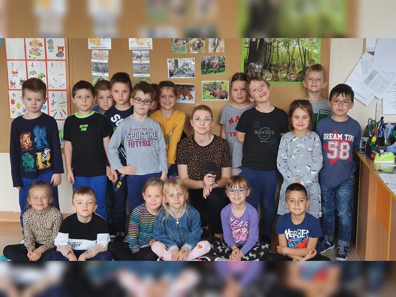 """Przedszkole nr 1 """"Ekoludki"""" w Ełku"""